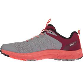 inov-8 Parkclaw 275 Zapatillas Mujer, grey/coral